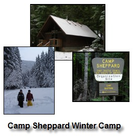 T-27 Camp Sheppard Winter Camp