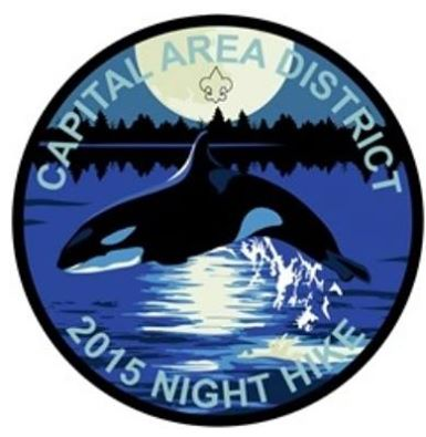 Click to find out more about T-27 Capital Area Night Hike 2017