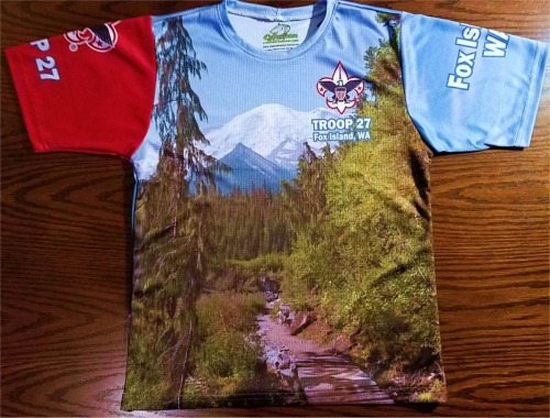 Read more: Troop 27 T-Shirt Order