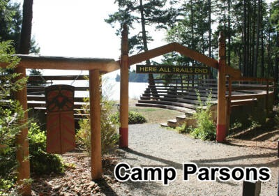 Read more: T-27 Camp Parsons Summer Camp
