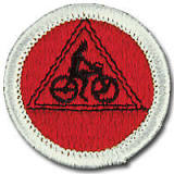 Click to find out more about  Biking Trip and Merit Badge